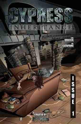 Descargar Cypress Inheritance The Beginning [ENG][ACTiVATED] por Torrent